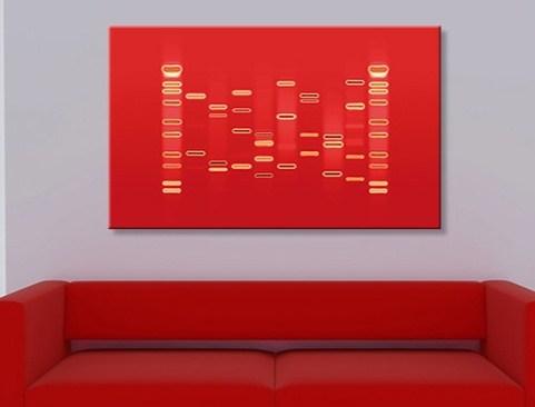 Obras de arte con tu ADN