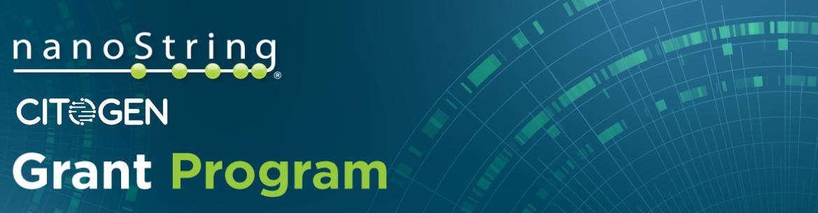 Beca GeoMx Whole Transcriptome Atlas – Citogen & NanoString